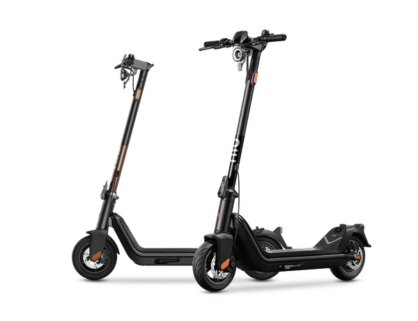 Niu Technologies launches two electric kick scooters starting at $599-CnTechPost