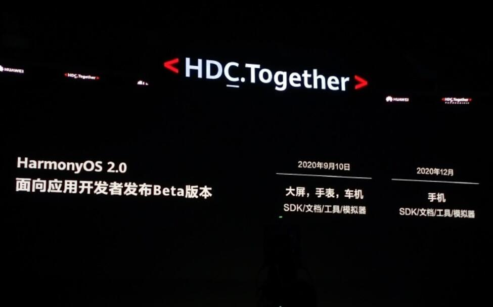 Chinese appliance giant Joyoung says it has started using Huawei's HarmonyOS for some of its products-CnTechPost