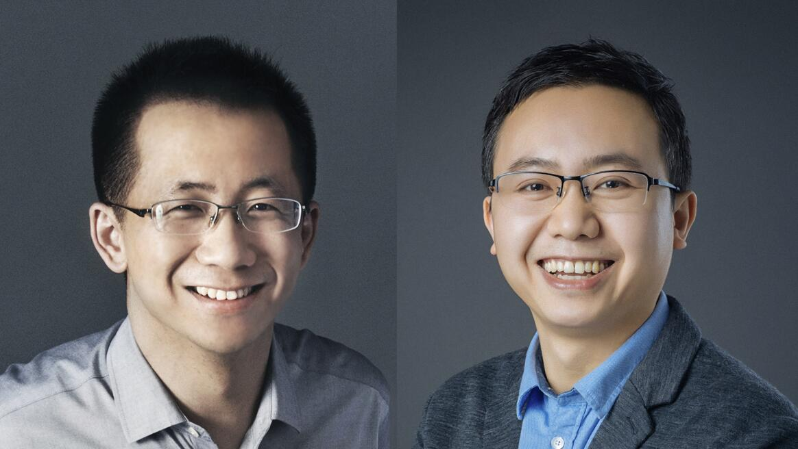 Zhang Yiming steps down as CEO of ByteDance-CnTechPost