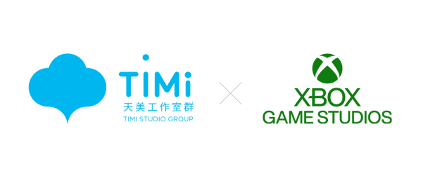 Tencent's TiMi Studio Group, Xbox Game Studios sign deal to jointly create game content-CnTechPost