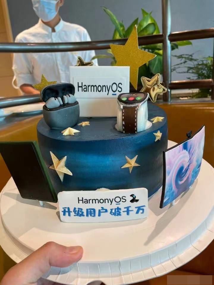 HarmonyOS 2 gains over 10 million users within a week of availability-CnTechPost