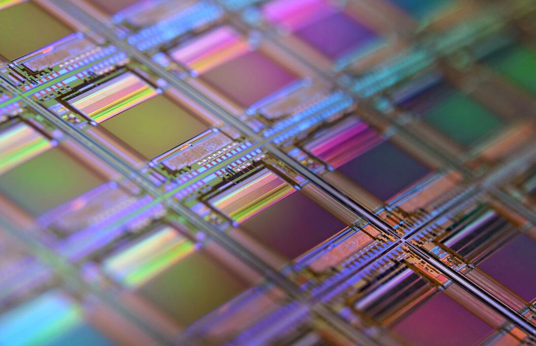 China-made 14nm chips expected to be mass produced next year-CnTechPost