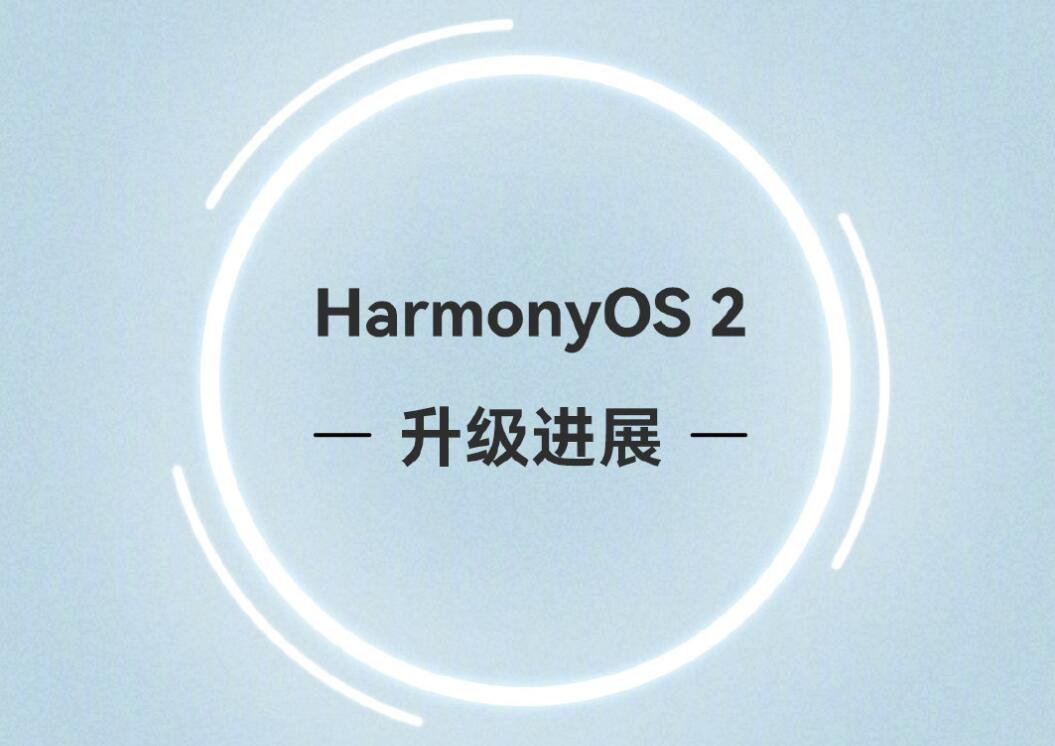 Huawei starts pushing first official version of HarmonyOS 2 to 18 models-CnTechPost