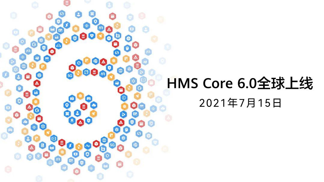 Huawei releases HMS Core 6.0-CnTechPost