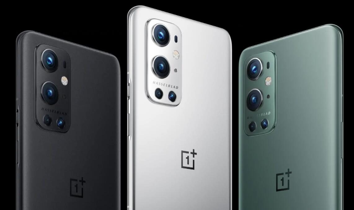 OnePlus says it shipped 257% more smartphones in H1 compared to same period last year-CnTechPost