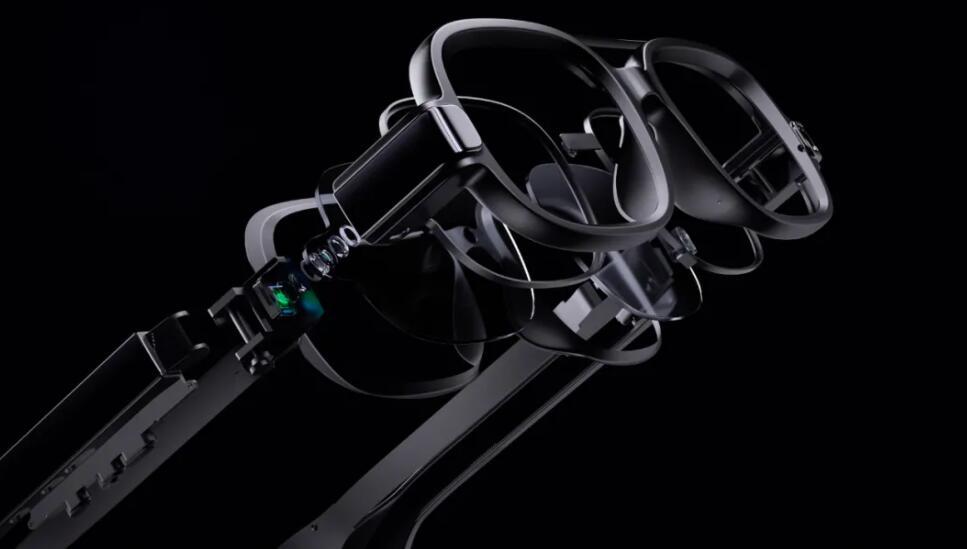 Xiaomi unveils concept smart glasses-CnTechPost