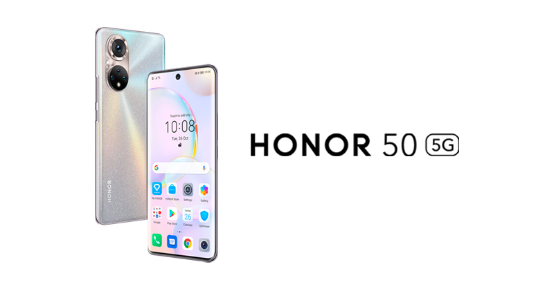 Honor resumes ties with Google, Honor 50 series to carry GMS-CnTechPost