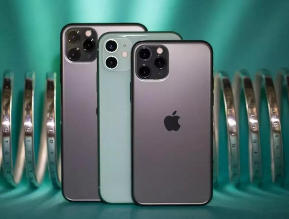 Apple's production volume to surpass Huawei in Q4, says analyst-CnTechPost