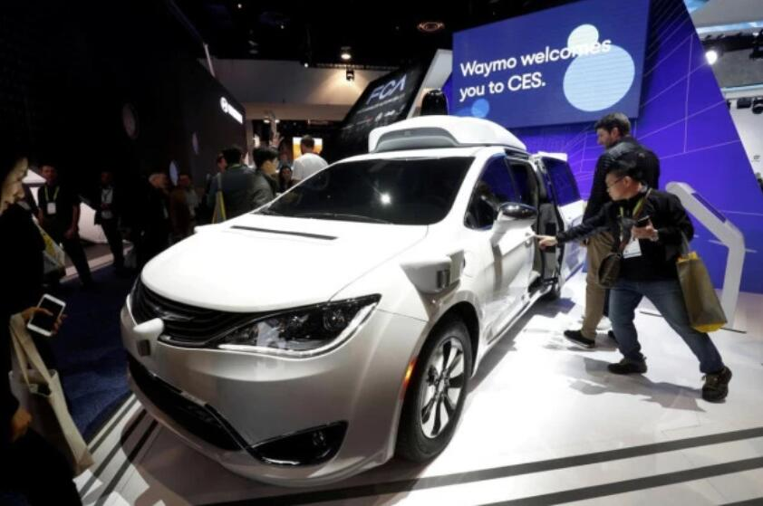 Alibaba-backed AutoX applies for self-driving car test in California-CnEVPost
