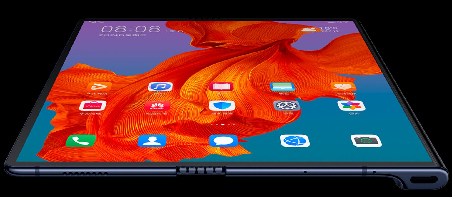 Huawei Mate X and Samsung Galaxy Fold: A tale of two different sales tactics-cnTechPost