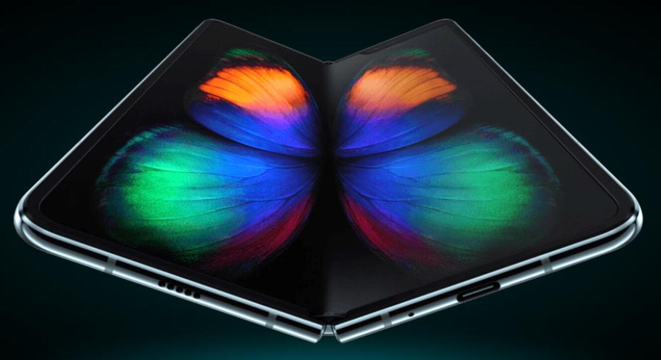 Samsung Galaxy Fold will be sold in the Netherlands-cnTechPost