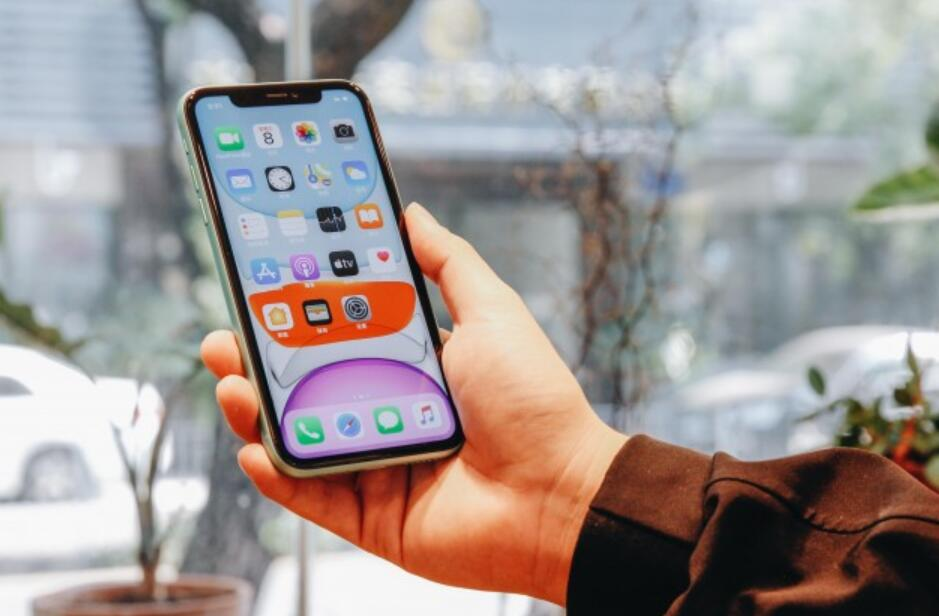 Tencent Cloud gives 8k employees iPhone 11 Pro awards for revenue reaching 10B-CnTechPost