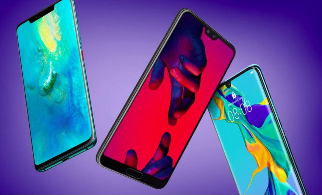 Huawei expected to surpass Apple to become world's No. 2 phone maker-cnTechPost