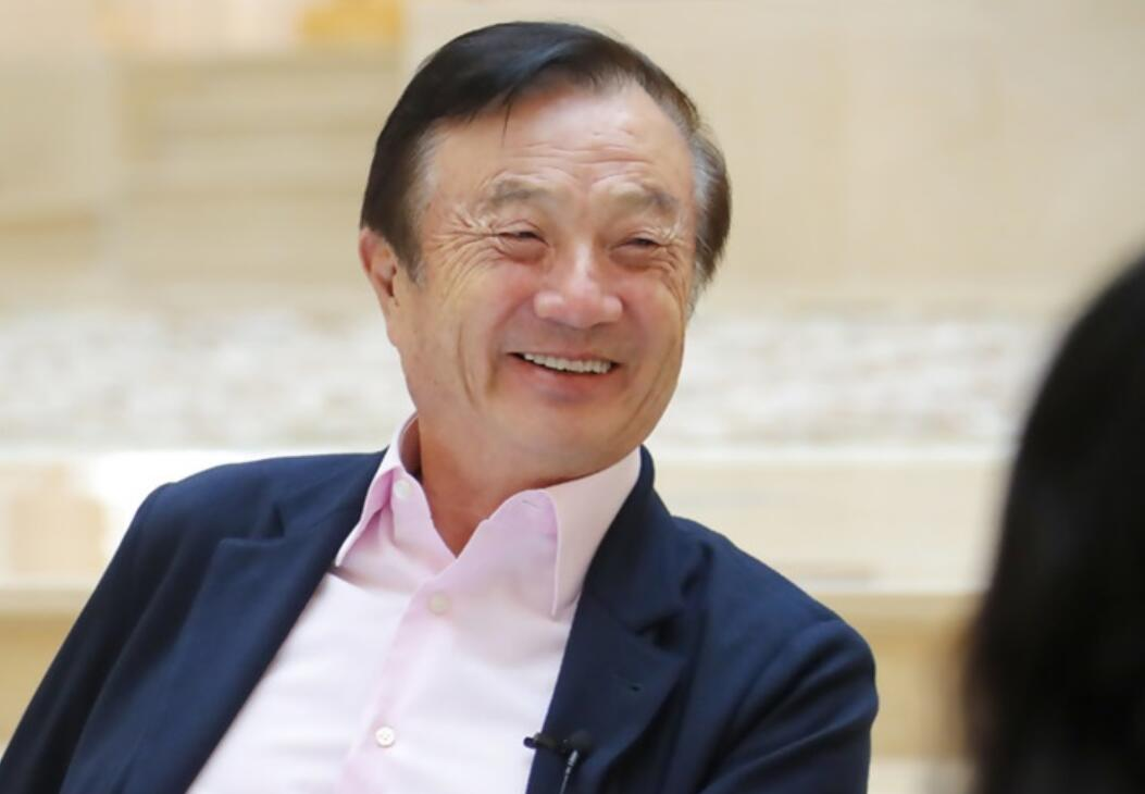 Ren Zhengfei: Huawei's growth rate dropped to 17% in Oct, and is expected to be 10% in 2020-cnTechPost