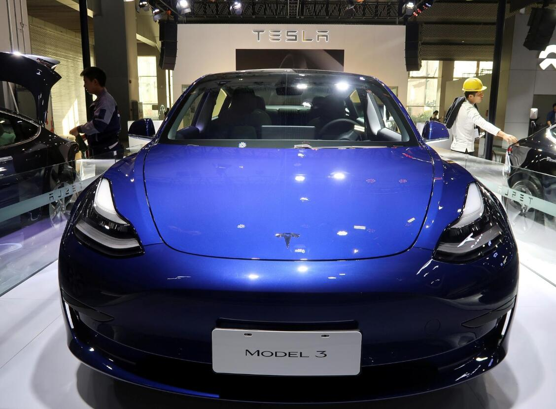 Tesla reaches $1.29 billion loan agreement with Chinese bank for Shanghai plant-cnTechPost