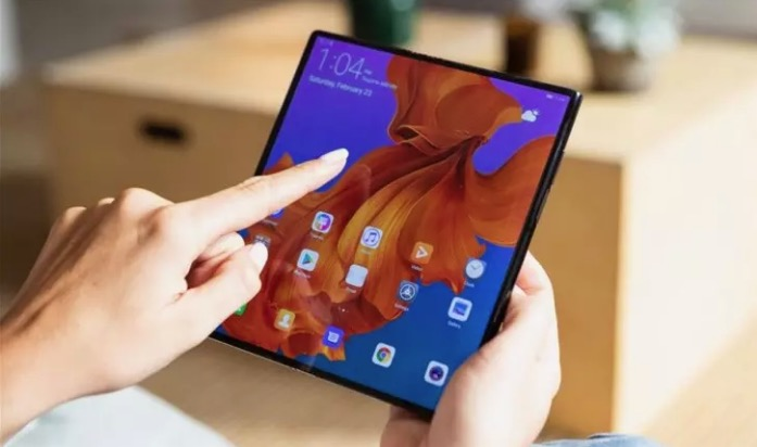 Samsung Display intends to supply foldable OLED panels to Huawei-cnTechPost