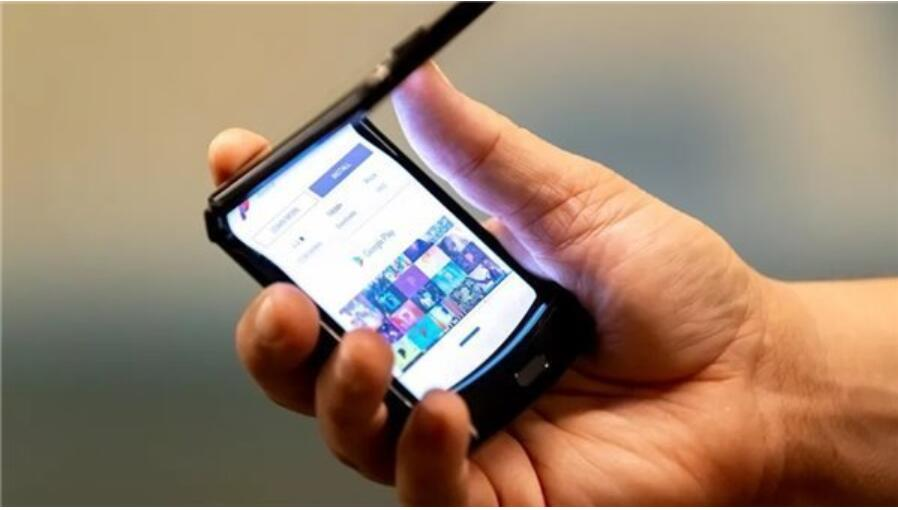 This Chinese firm is among Motorola Razr's foldable screen suppliers-CnTechPost
