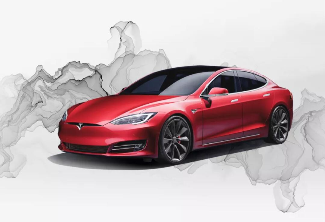 Tesla became 5th largest electric car maker in China in Jan, report says-cnTechPost