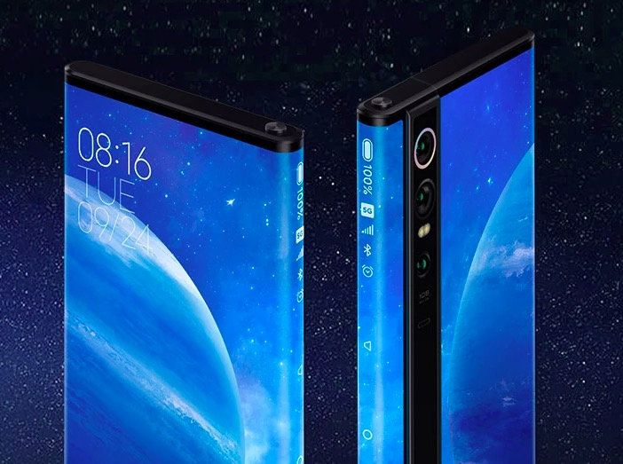 Xiaomi MIX Alpha comes to select Mi Homes in India-cnTechPost