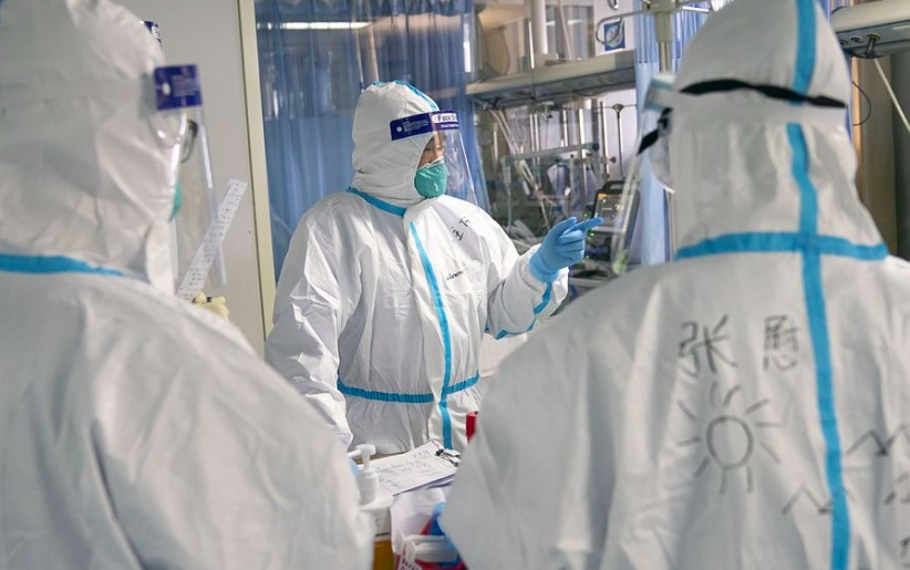 Chinese tech firms respond to coronavirus outbreak in Wuhan-cnTechPost