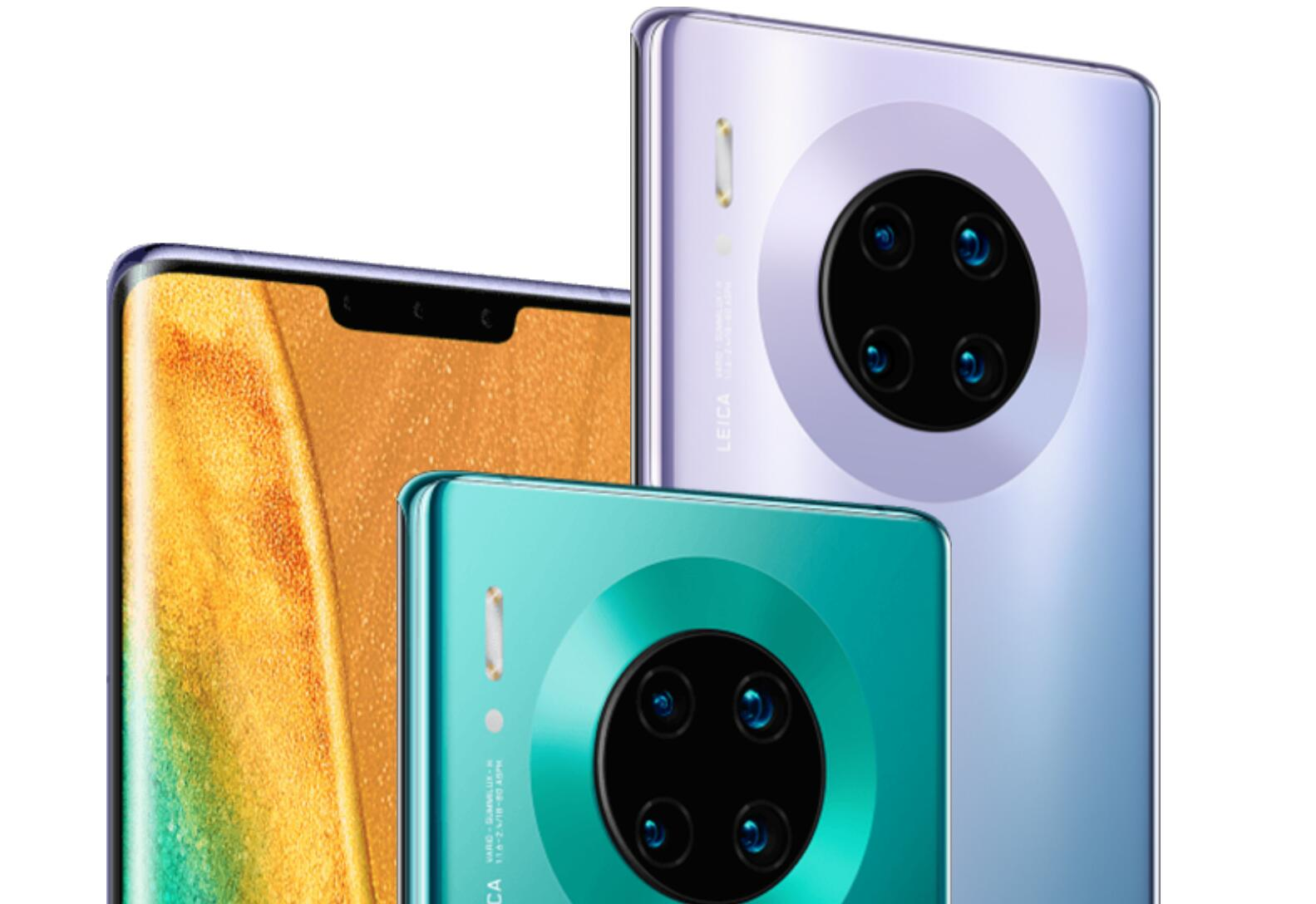 Huawei Mate 30 Pro released in UK without Google GMS-cnTechPost