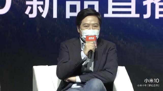 Lei Jun sees retaliatory rebound after China's smartphone sales decline in Q1-CnTechPost