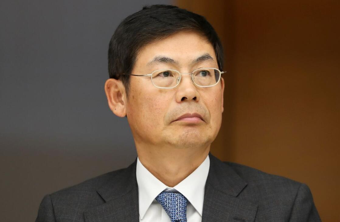 Samsung chairman offers to resign after jail sentence last year-cnTechPost