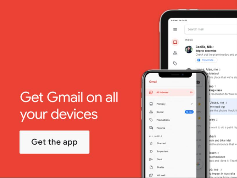 Google adds support for Apple's Files app for Gmail for iOS-cnTechPost