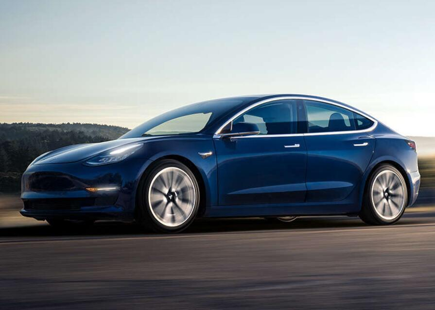 What exactly is the cobalt-free battery Tesla is going to use in China?-cnEVpost