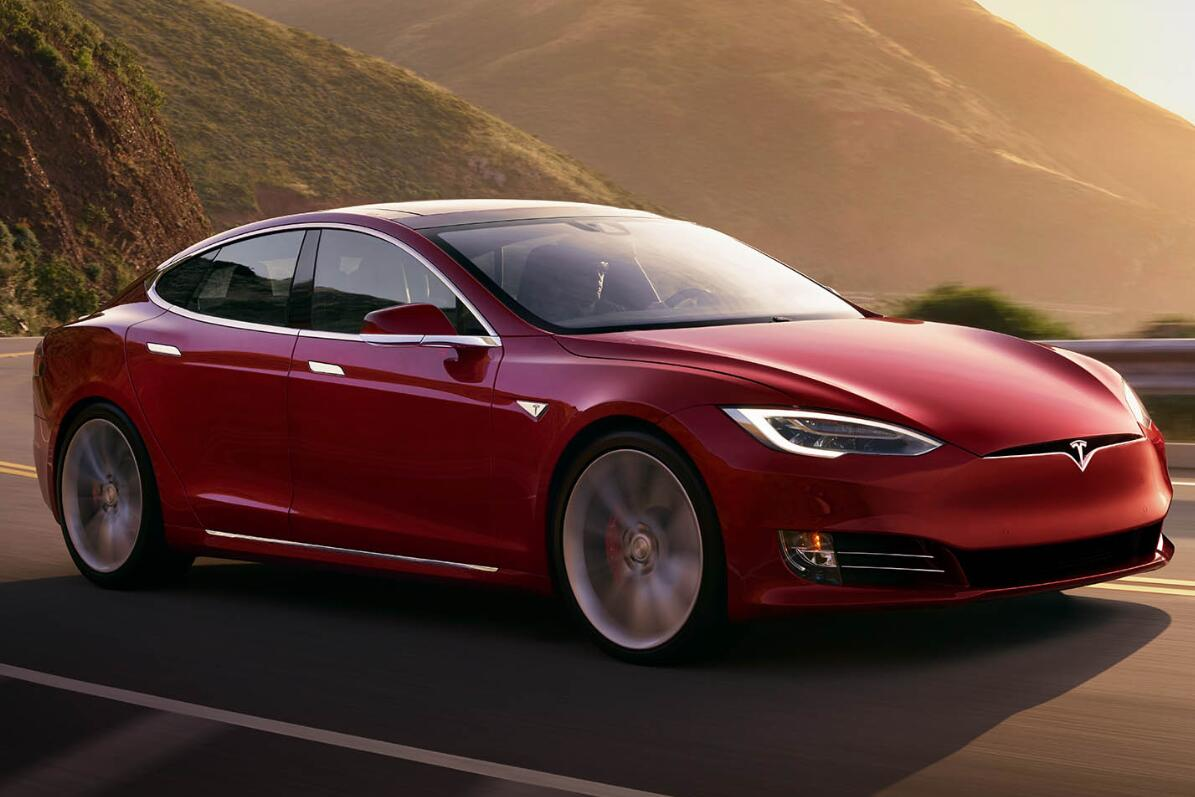 Hackers can trick Tesla cars to overspeed in speed limit zone-cnTechPost