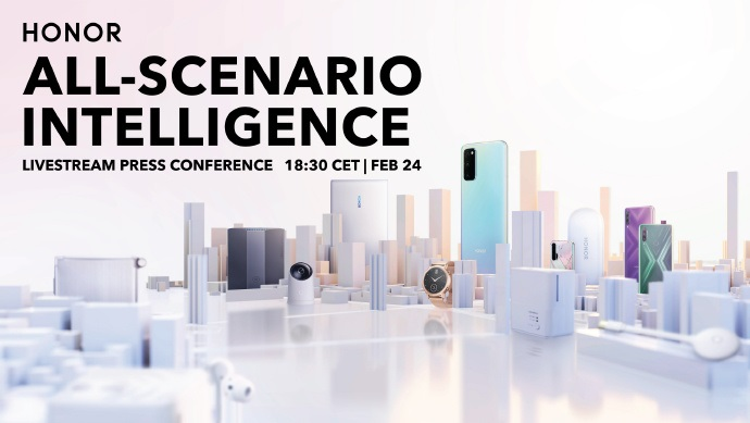 Huawei, Honor, Realme & Sony will all unveil products on Monday-cnTechPost
