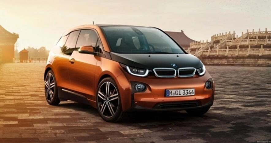 BMW i3 2020 goes on sale in China, price down by 34,000 yuan-cnEVpost