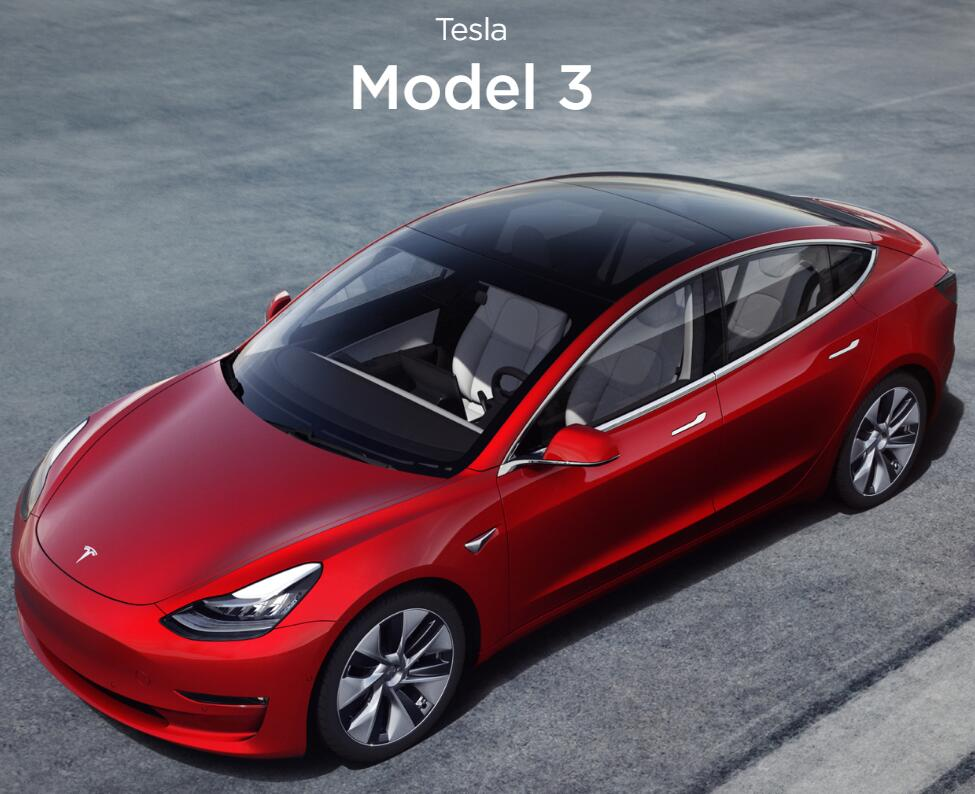 Tesla accused of using hardware with lower capabilities than claimed in China-cnTechPost