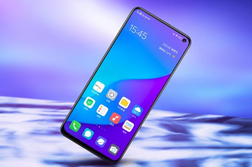Vivo Z6 will go on sale on March 8 starting at 2,298 yuan-cnTechPost