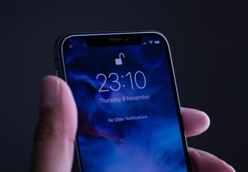 Here's how to unlock Face ID for iPhone while wearing a mask-cnTechPost